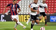 Cerro Porteño vs Olimpia 2020