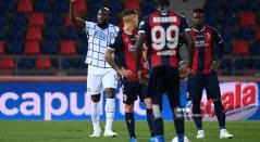 Lukaku - Inter de Milán