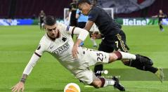 Ajax vs Roma
