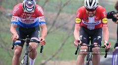 Kasper Asgreen, Tour de Flandes