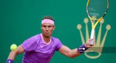 Rafael Nadal; Masters Montecarlo 2021
