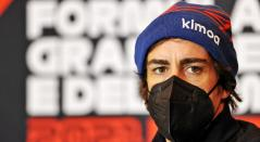 Fernando Alonso 2021