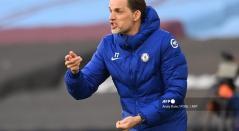 Thomas Tuchel, técnico de Chelsea