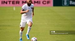 Gonzalo Higuaín - Inter Miami