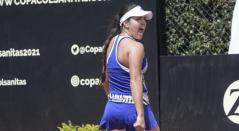 María Camila Osorio, campeona de la Copa Colsanitas