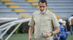 Alexandre Guimaraes - Nacional