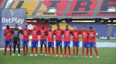 Deportivo Pasto 2021