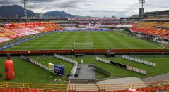 Estadio El Campín, Liga Betplay