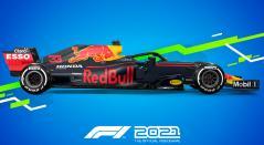 F1-2021 la nueva entrega del videojuego de carreras