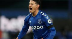 James - Everton 2021