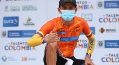 Jesús David Peña - Vuelta de la Juventud