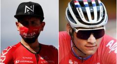 Nairo Quintana vs Van der Poel