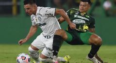 Defensa y Justicia Vs. Palmeiras