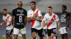 River Plate Vs. Junior