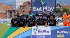 Deportivo Pereira 2021