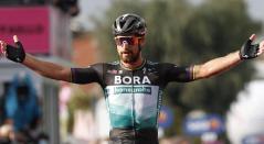 Peter Sagan, ciclista del Bora