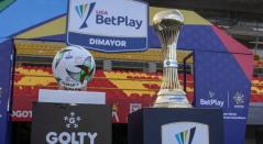 Trofeo Liga Betplay