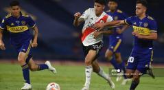 Boca vs River 2021