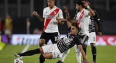 Junior vs River Plate, Copa Libertadores