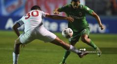 Rifle Andrade - Nacional en Copa Libertadores