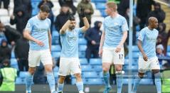 Manchester City 2021