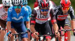 Fernando Gaviria, Giro de Italia 2021