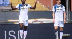 Duván Zapata, Serie A de Italia 2021