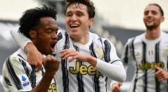 Juan Guillermo Cuadrado, Juventus, Serie A de Italia 2021