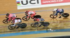 Ciclistas, UCI