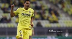 Carlos Bacca, Villarreal 2021