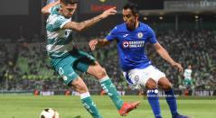 Santos Laguna vs Cruz Azul