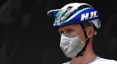 Chris Froome 2021