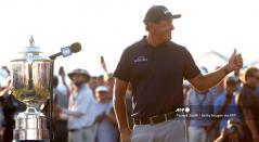 Phil Mickelson, PGA