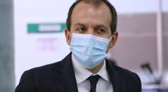 Ernesto Lucena, Mindeporte