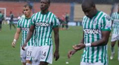 Atlético Nacional, Liga Betplay 2021