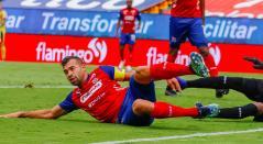 Andrés Cadavid, Independiente Medellín 2021