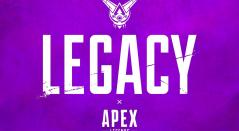 Apex Legends Legacy, battle royale de EA