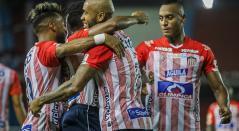 Junior Liga Betplay 2021