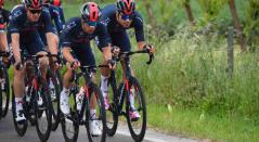 Giro de Italia - 2021