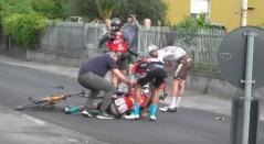 Míkel Landa, Giro de Italia 2021