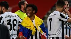 Juan Guillermo Cuadrado, Juventus 2021