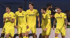 Villarreal, Europa League