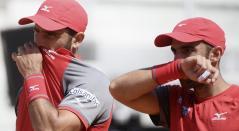 Robert Farah, Juan Sebastian Cabal, Roland Garros