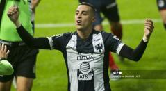 Rogelio Funes Mori, futbolista mexicano