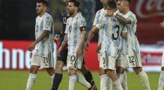 Argentina 2021