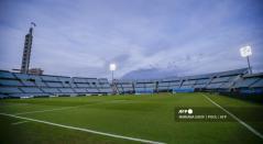 Estadio Centenario de Montevideo