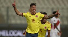 Mateus Uribe - Selección Colombia