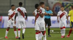 Selección Perú 2021