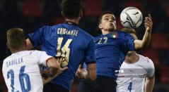 Selección Italia 2021