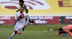 Perú vs Ecuador 2021
